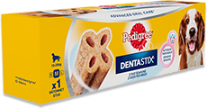 Pedigree® DentaFlex®